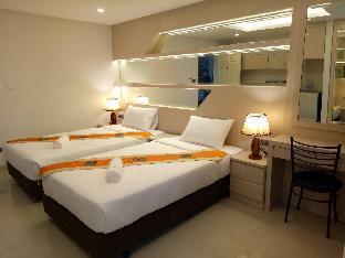 B-your home Hotel Donmueang Airport Bangkok