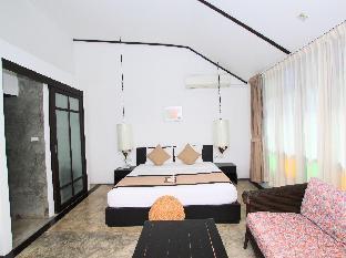 The Herbs Hotel Hua Hin Town guestroom junior suite