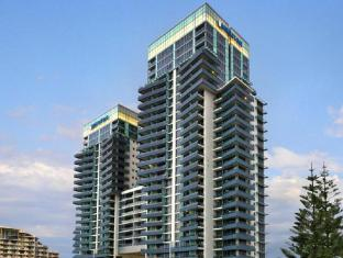 Meriton Serviced Apartments Broadbeach Gold Coast - Exterior