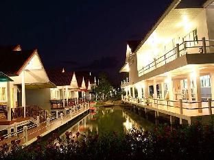 Ban Platabtim Resort PayPal Hotel Amphawa (Samut Songkhram)