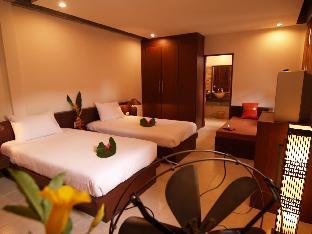 バーンファーダーオ ファミリー リゾート Baan Fadow Family Resort