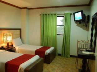 Ecoland Suites Davao City - Guest Room