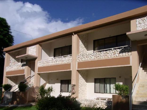 Chalan Kanoa Beach Hotel - Image1