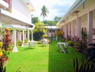Tropical Sun Inn Puerto Princesa City - Garden