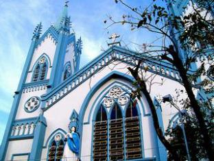 Tropical Sun Inn Puerto Princesa City - Immaculate Conception Cathedral
