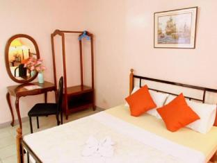 Tropical Sun Inn Puerto Princesa City - Suite