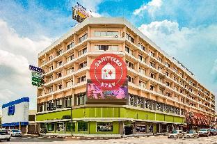 OYO 441 Grand Thara Hotel Suratthani Surat Thani Thailand