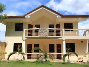Palms Cove Resort Bohol - Exterior hotel