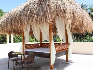 Palms Cove Resort Panglao Island - Suite Terrace