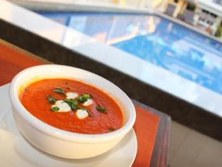 Palms Cove Resort Panglao Island - Food - Gazpacho