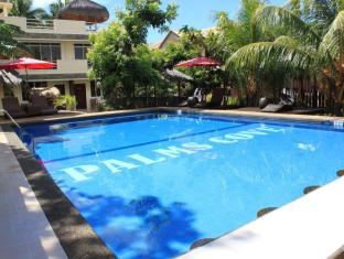 Palms Cove Resort Panglao Island - Swimming Pool