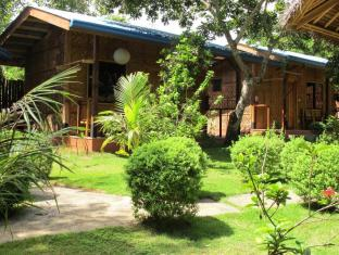 L'Elephant Bleu Cottages otok Panglao
