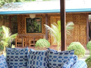 L'Elephant Bleu Cottages Bohol - Faciliteter