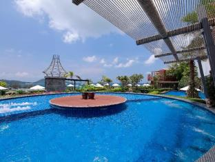 Sea Sun Sand Resort & Spa by Variety Hotels Phuket - Bồn tắm nóng