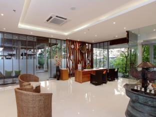 Sea Sun Sand Resort & Spa by Variety Hotels Phuket - Spaa