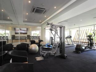 Sea Sun Sand Resort & Spa Phuket - Fitness Room