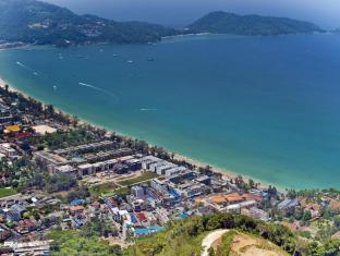 Sea Sun Sand Resort & Spa by Variety Hotels Phuket - Vaade