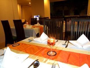 The Mareeya Place Phuket - Restaurant