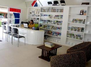 The Mareeya Place Phuket - Reception