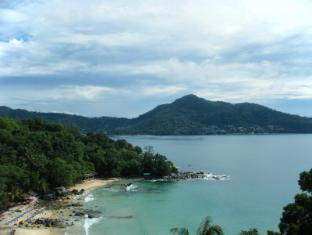 The Mareeya Place Phuket - View