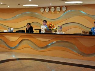 Pinnacle Hotel and Suites Davao City - Reception