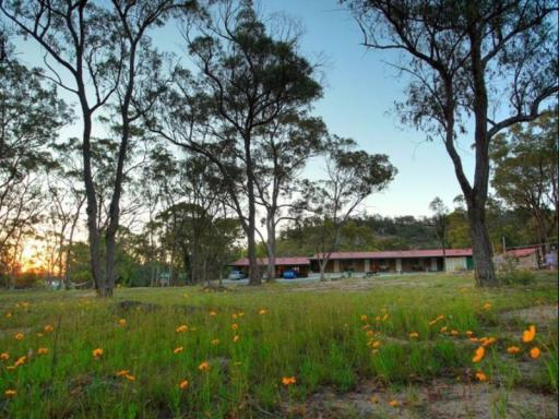 Murray Gardens Country Cottages & Motel hotel accepts paypal in Stanthorpe
