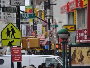 Howard Johnson Flushing Hotel New York (NY) - Main Street