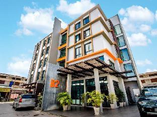 B2  Thippanate PayPal Hotel Chiang Mai