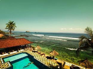 The Rishi Candidasa Beach Resort