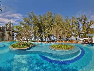 Holiday Inn Resort Phuket Mai Khao Beach Phuket - Swimming Pool
