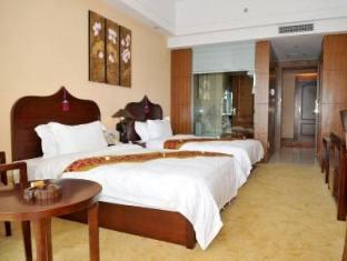 JingLand Exhibition Hotel Xishuangbanna - Guest Room