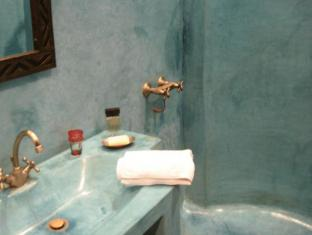 Dar Taliwint Hotel Marrakech - Bathroom
