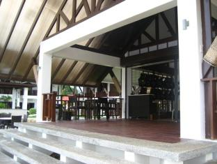 Dive Thru Scuba Resort Insula Panglao - Interior hotel
