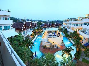ロゴ/写真:Phunawa Resort