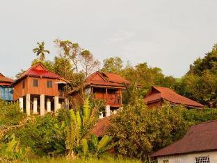 Malibu Bungalows Sihanoukville Sihanoukville - Overview