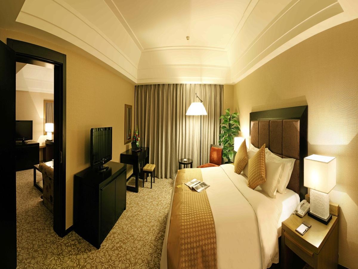 Shenyang Haiyun Jinjiang International Hotel 2