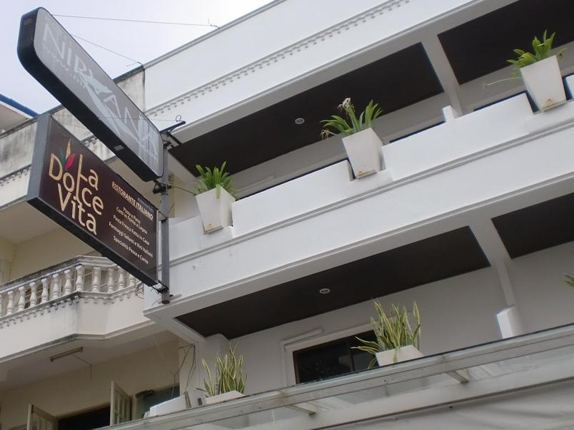นีรวานา โฮเต็ล ป่าตอง - Nirvana Hotel Patong