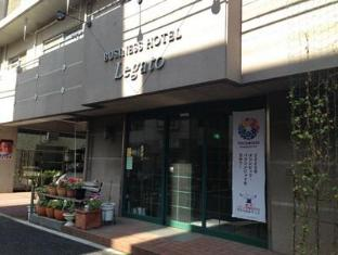 Business Hotel Legato Tokyo - Exterior