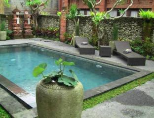 Pondok Bata Duplex Style