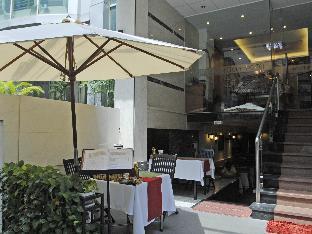 ビューティフル サイゴン 3 ホテル3