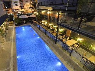ビューティフル サイゴン 3 ホテル1