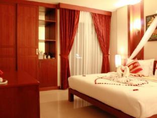 Patong Hemingway's Hotel Puketas - Svečių kambarys