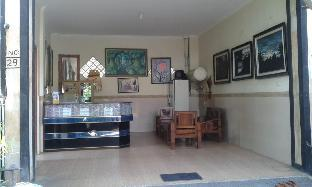 Jalan Sandat No 29 Banjar Taman Kaja, Ubud