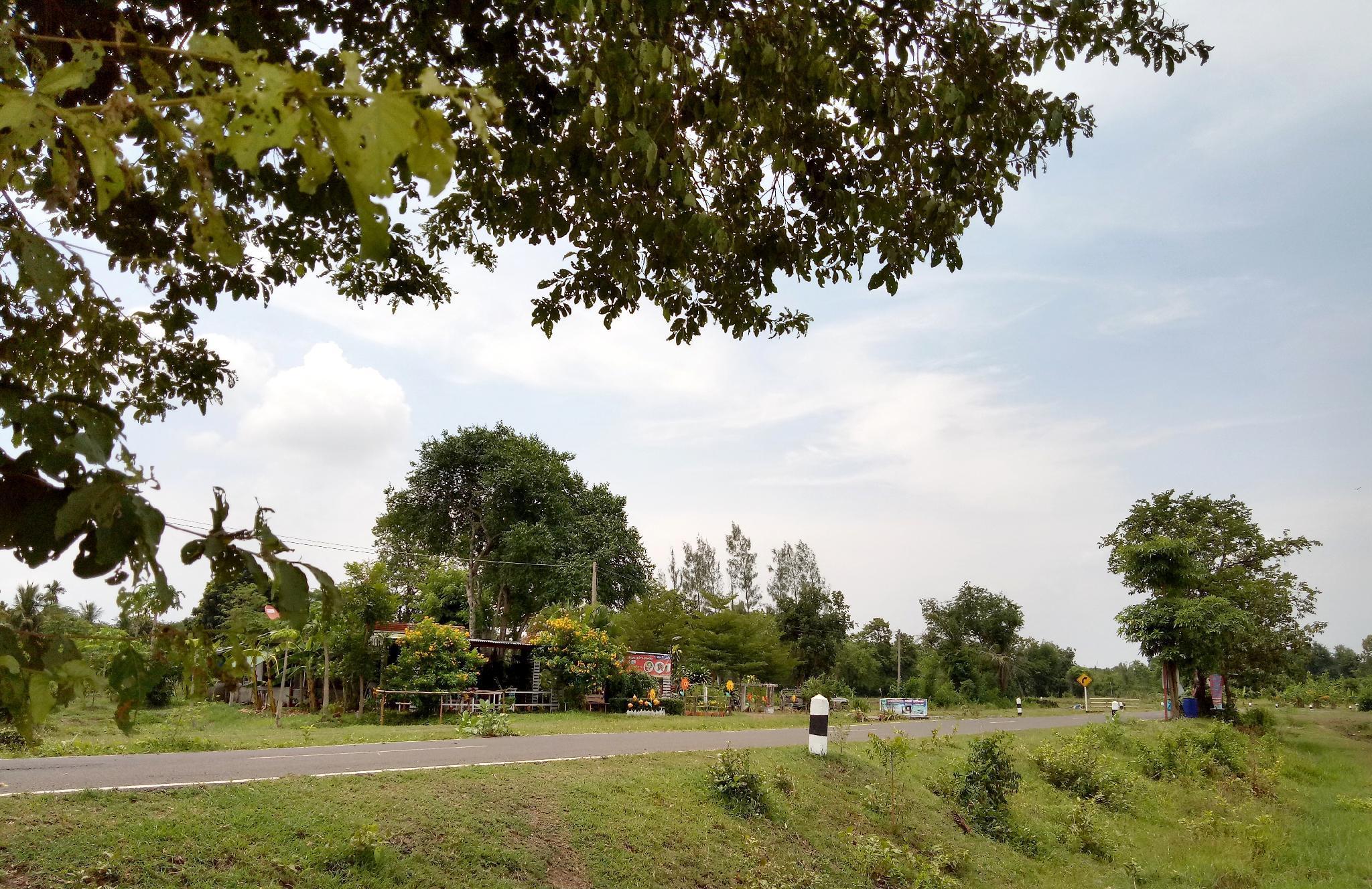 Baan Plaitawan Farms Buriram