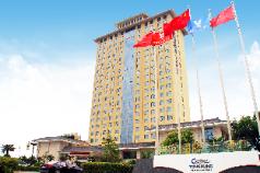 ShengShi TongKung International Hotel, Xianyang