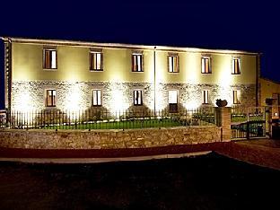 歐亞希德格利羅酒店