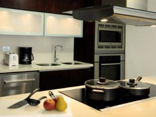 Pure Mareazul Playa Del Carmen - Fully equipped kitchen
