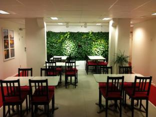 Hotel Soder Stockholm - Frukostmatsal