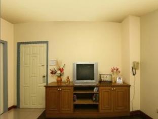 Omni Suites Aparts-Hotel Bangkok - 1 Bedroom Superior Suite