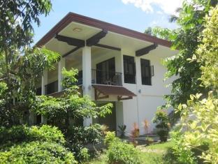 Hotel Precious Garden of Samal Davao - Hotelli välisilme